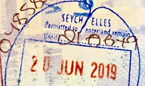 visas Seychelles consulate e1626713359934 - Honorary Consulate of the Republic of Seychelles to California and Hawai'i